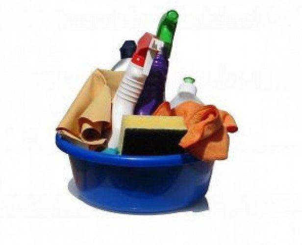 Limpiezas en general: Servicios de Servicios de Limpieza Pilar Martínez