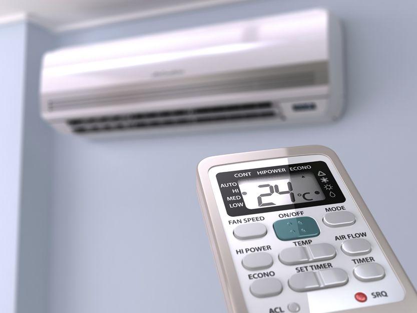 Instalación y mantenimiento de aire acondicionado en Benidorm