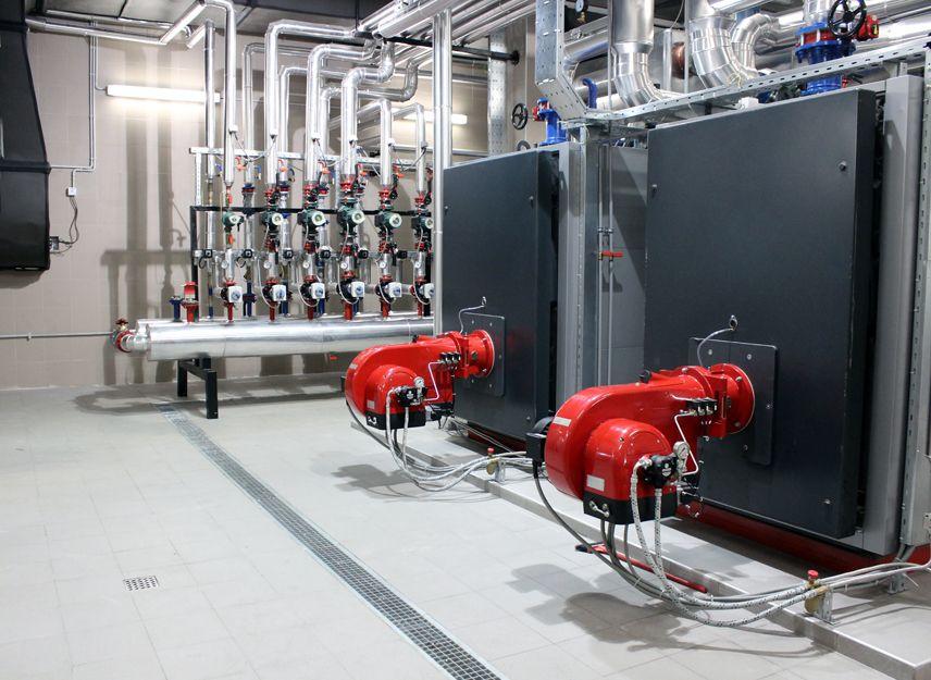 Calefacción doméstica y comercial en Benidorm