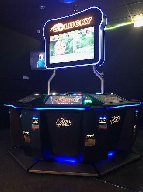 Salones de juegos Alcañiz