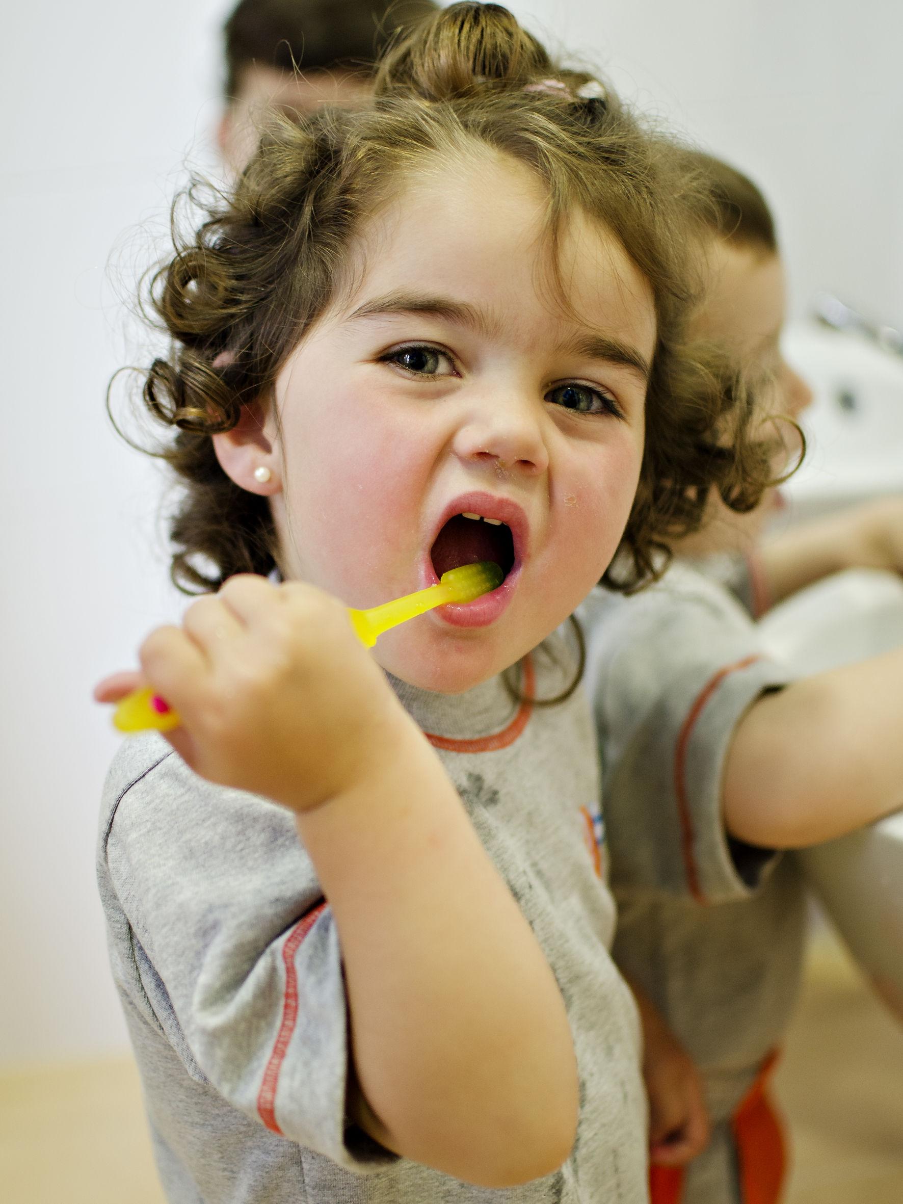 Foto 4 de Guarderías y Escuelas infantiles en Madrid | Abc Go Nurseries