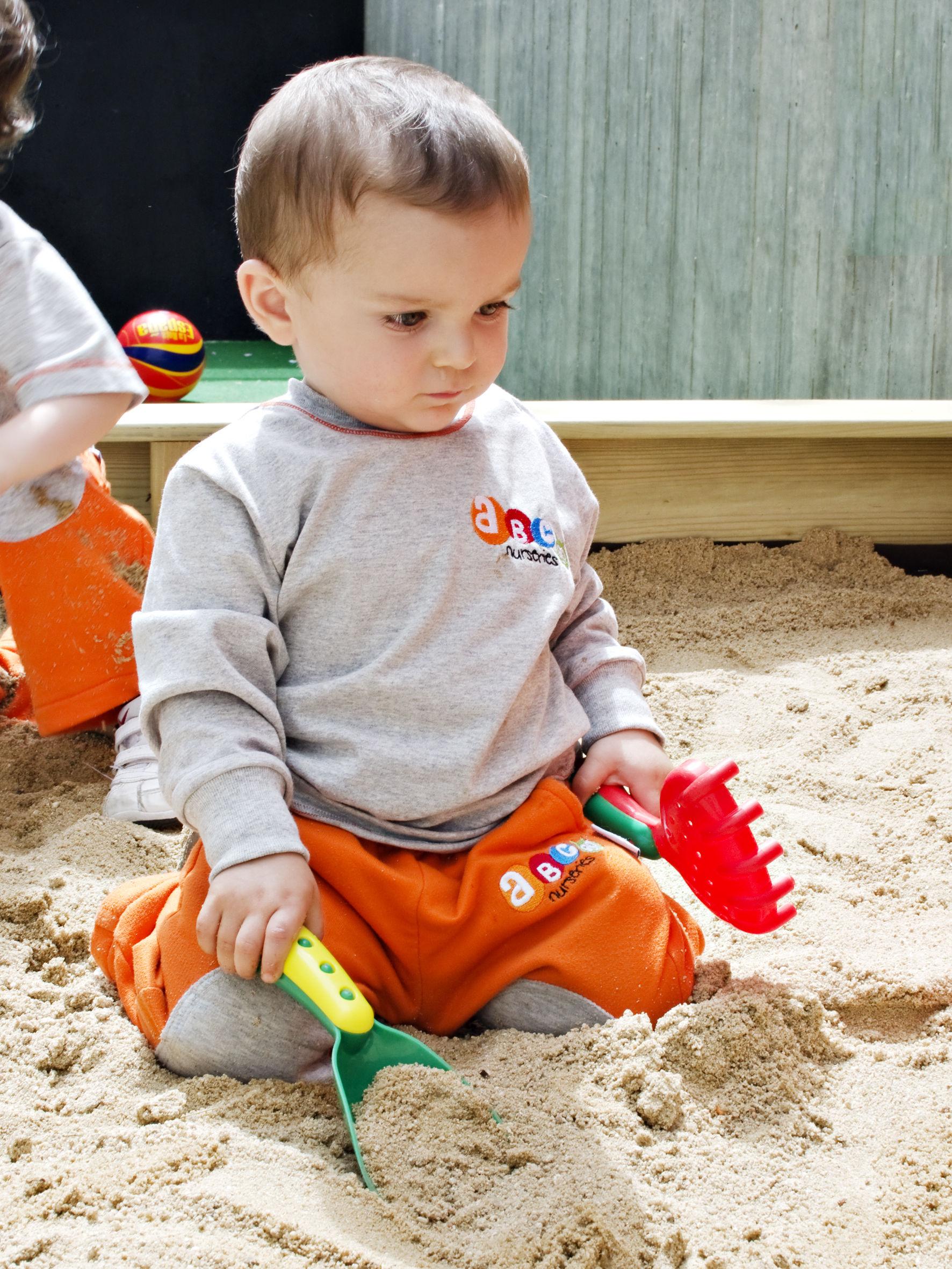 Foto 2 de Guarderías y Escuelas infantiles en Madrid | Abc Go Nurseries