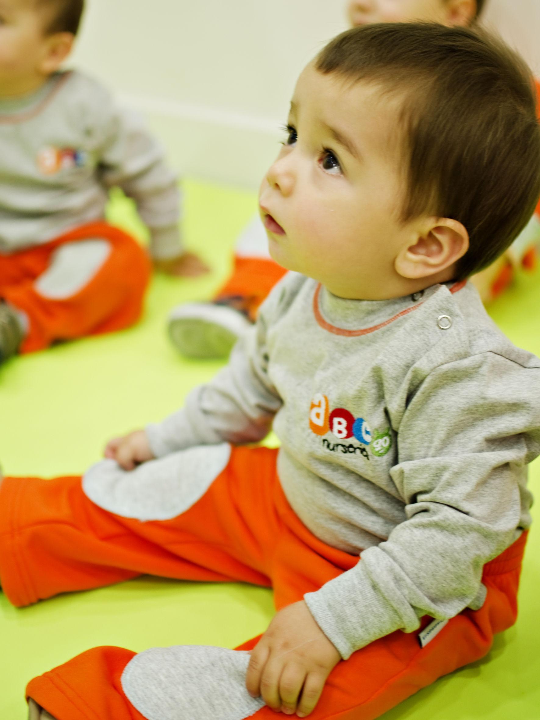 Días sin cole.: Servicios de Abc Go Nurseries