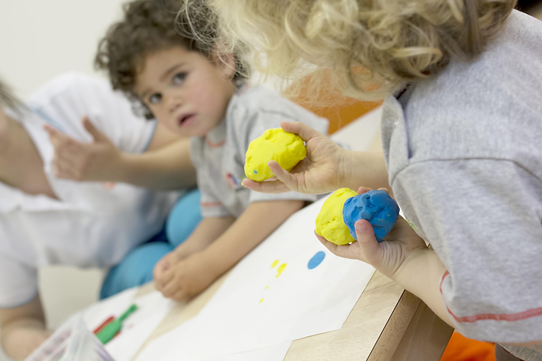 Campamentos urbanos en inglés.: Servicios de Abc Go Nurseries