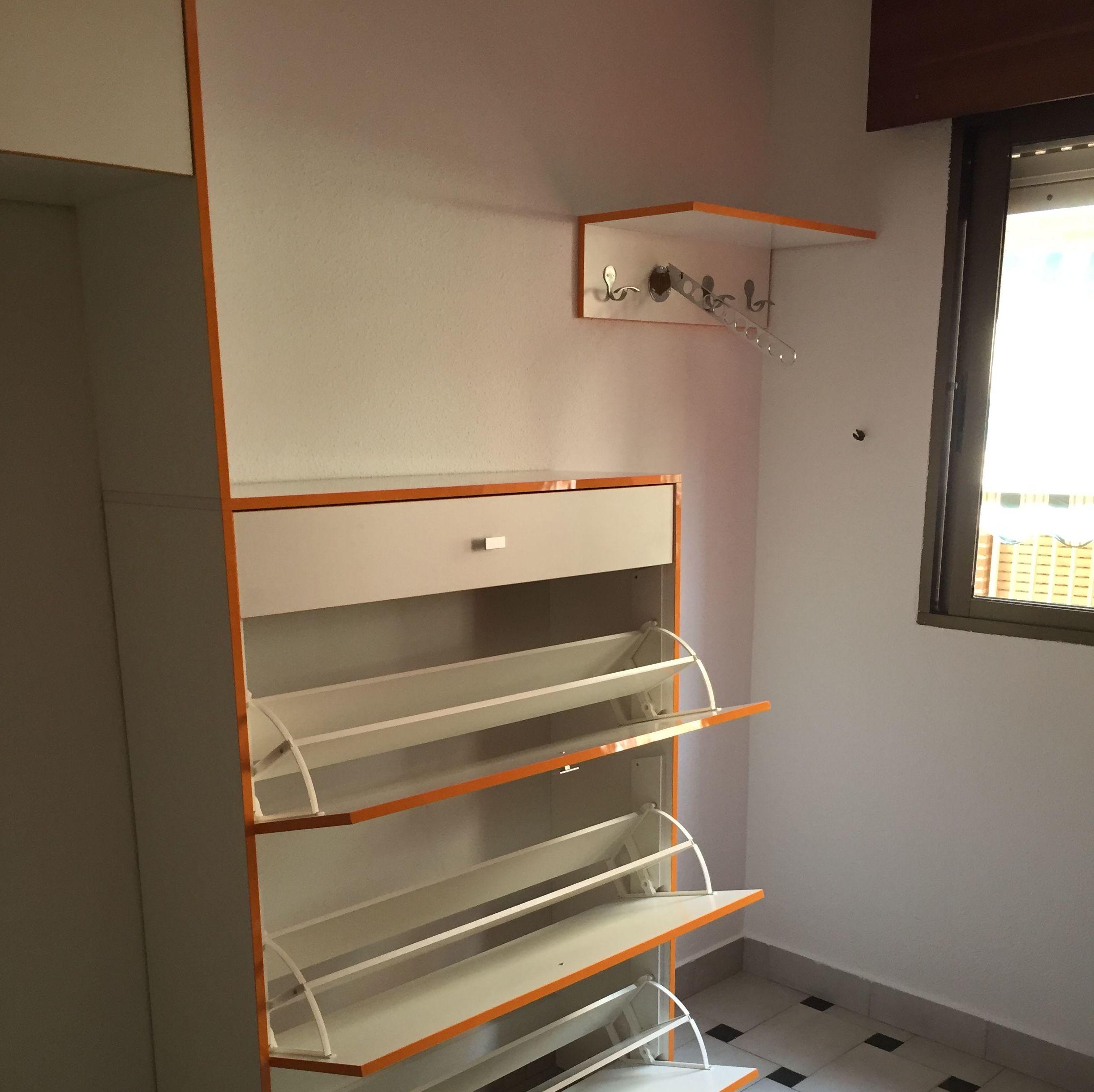 Todo tipo de trabajos de carpintería a medida en Murcia