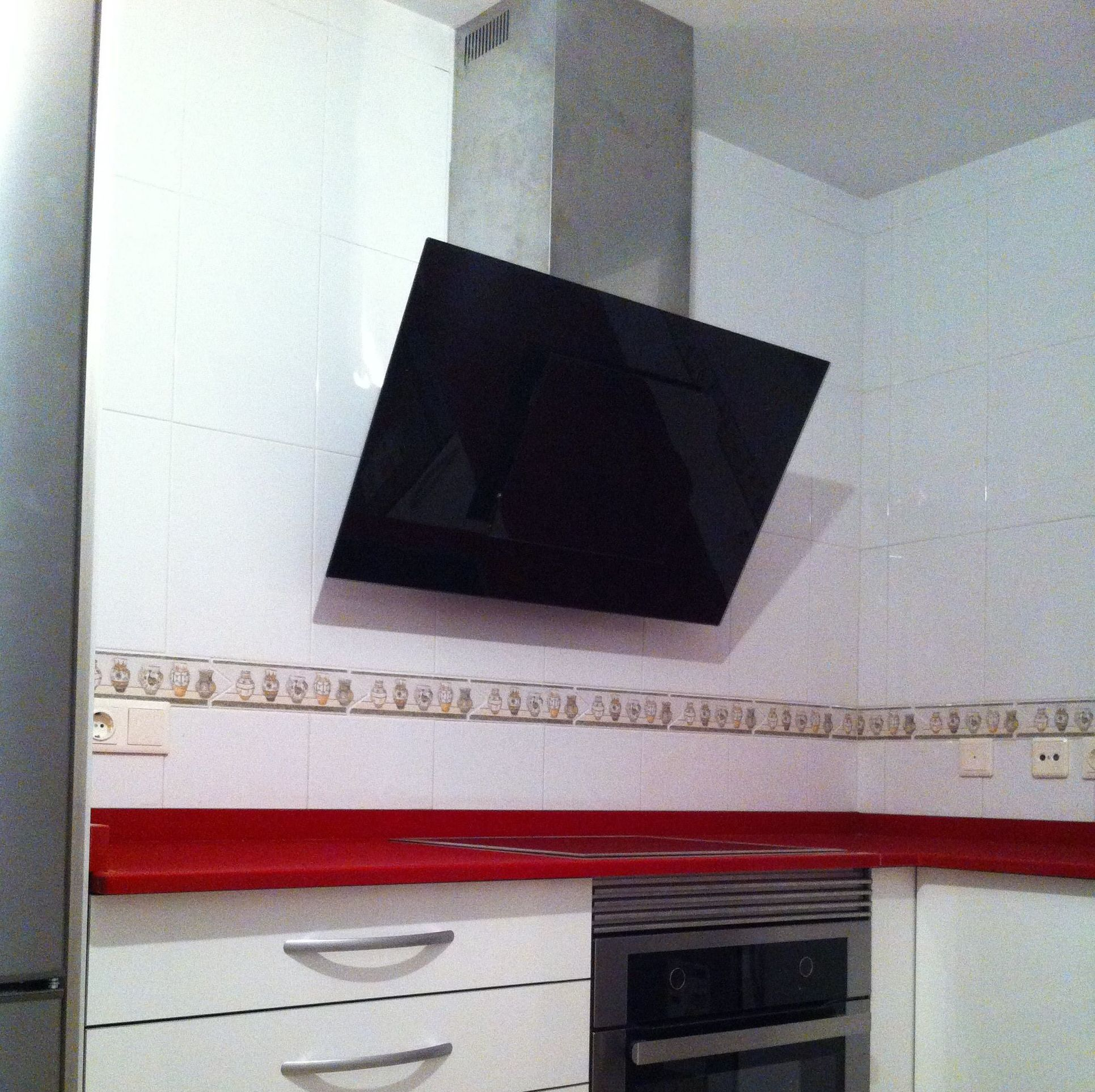 Renovación de cocinas