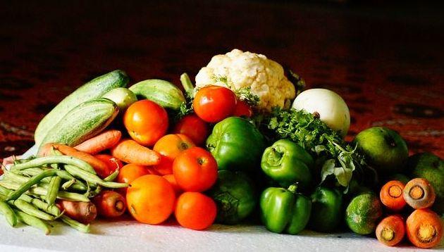 Asesoramiento de pautas alimentarias: Servicios de Vicky Vera Rebollar