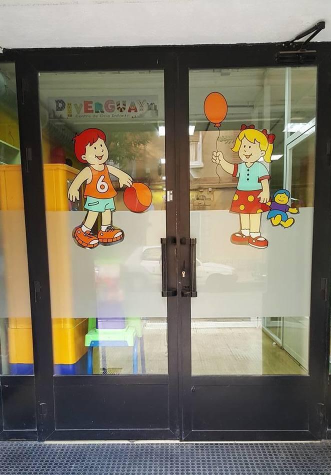 Foto 1 de Parques infantiles en Albacete | Diverguay Parque Infantil