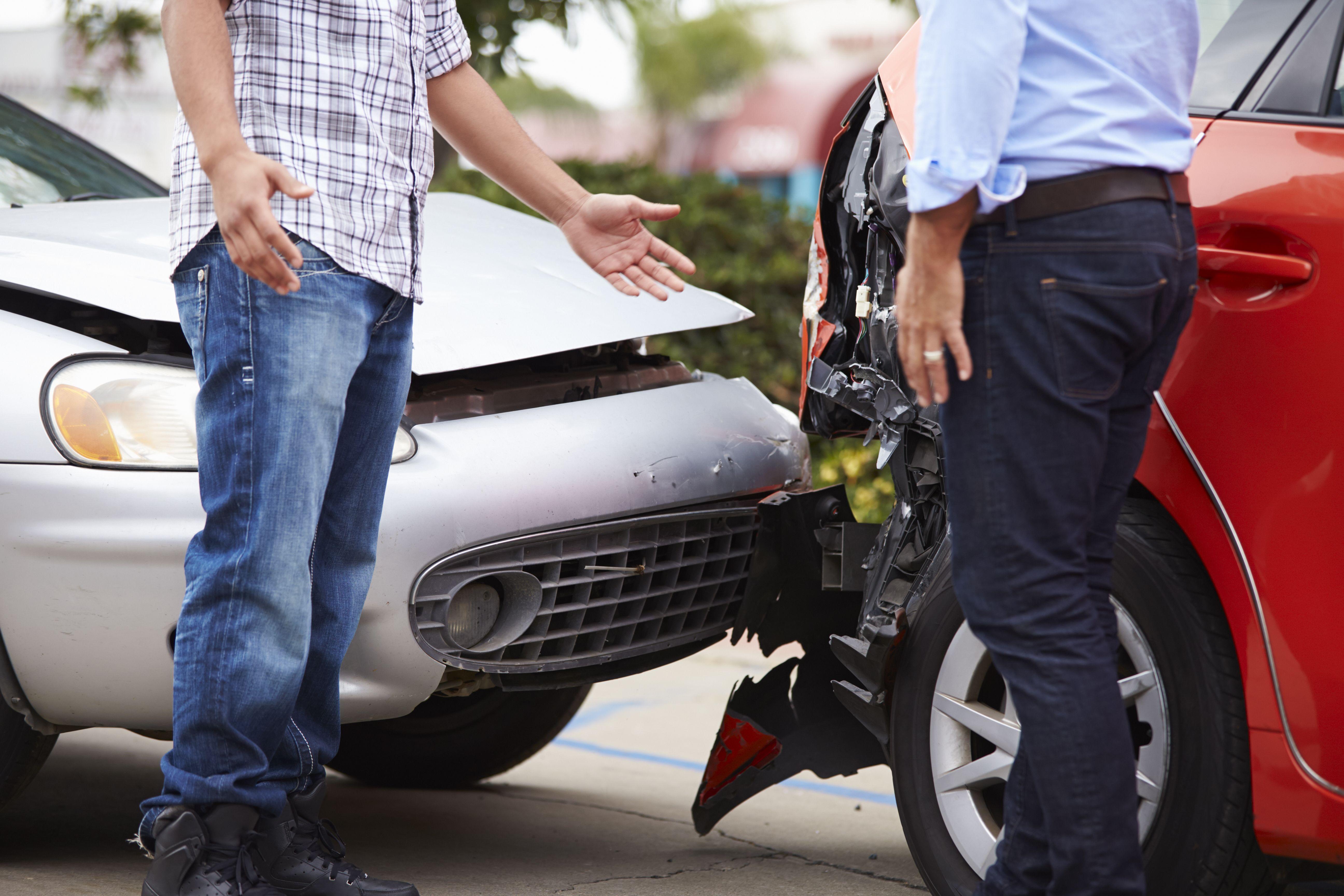 Delitos relativos a la seguridad del tráfico: Servicios de Esmeralda Cuadro Palacios