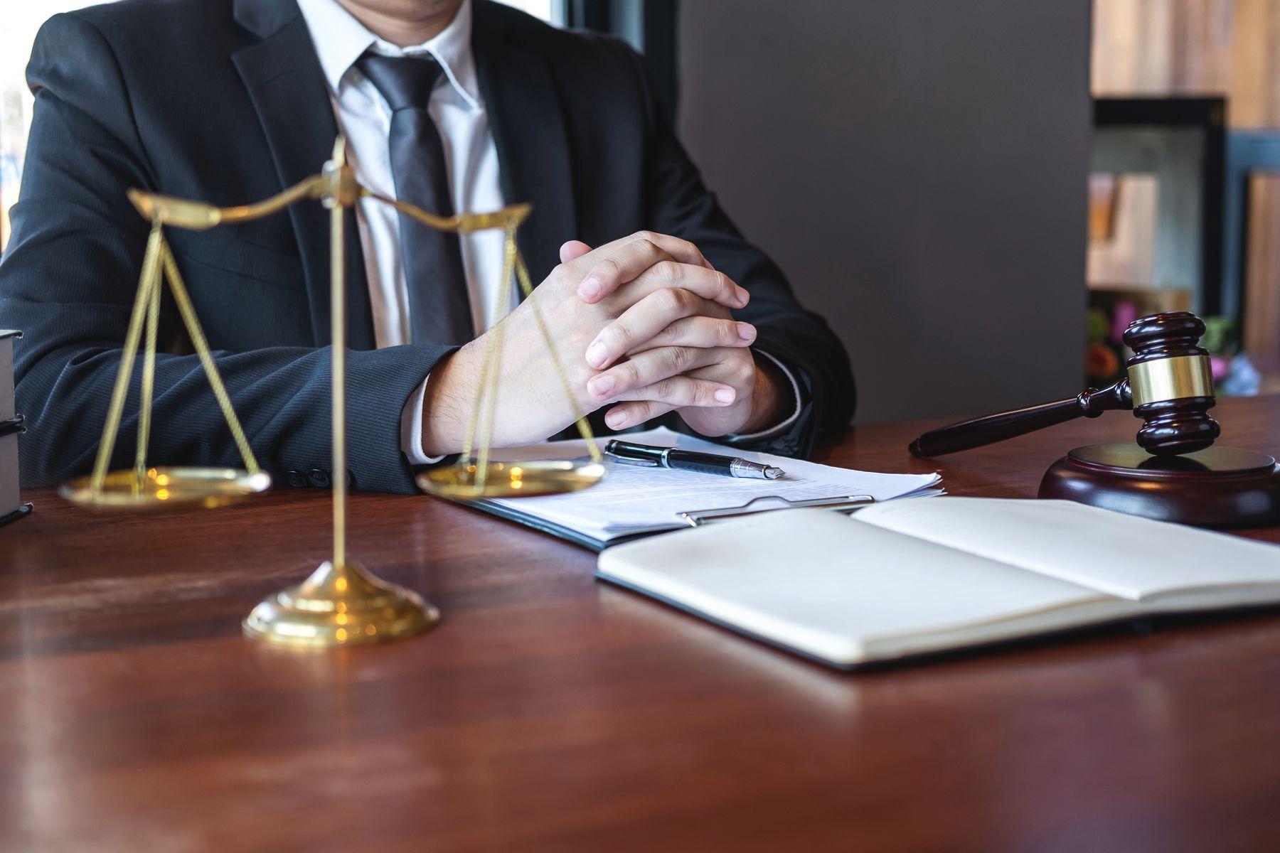 Bufete de abogados en Azuqueca de Henares