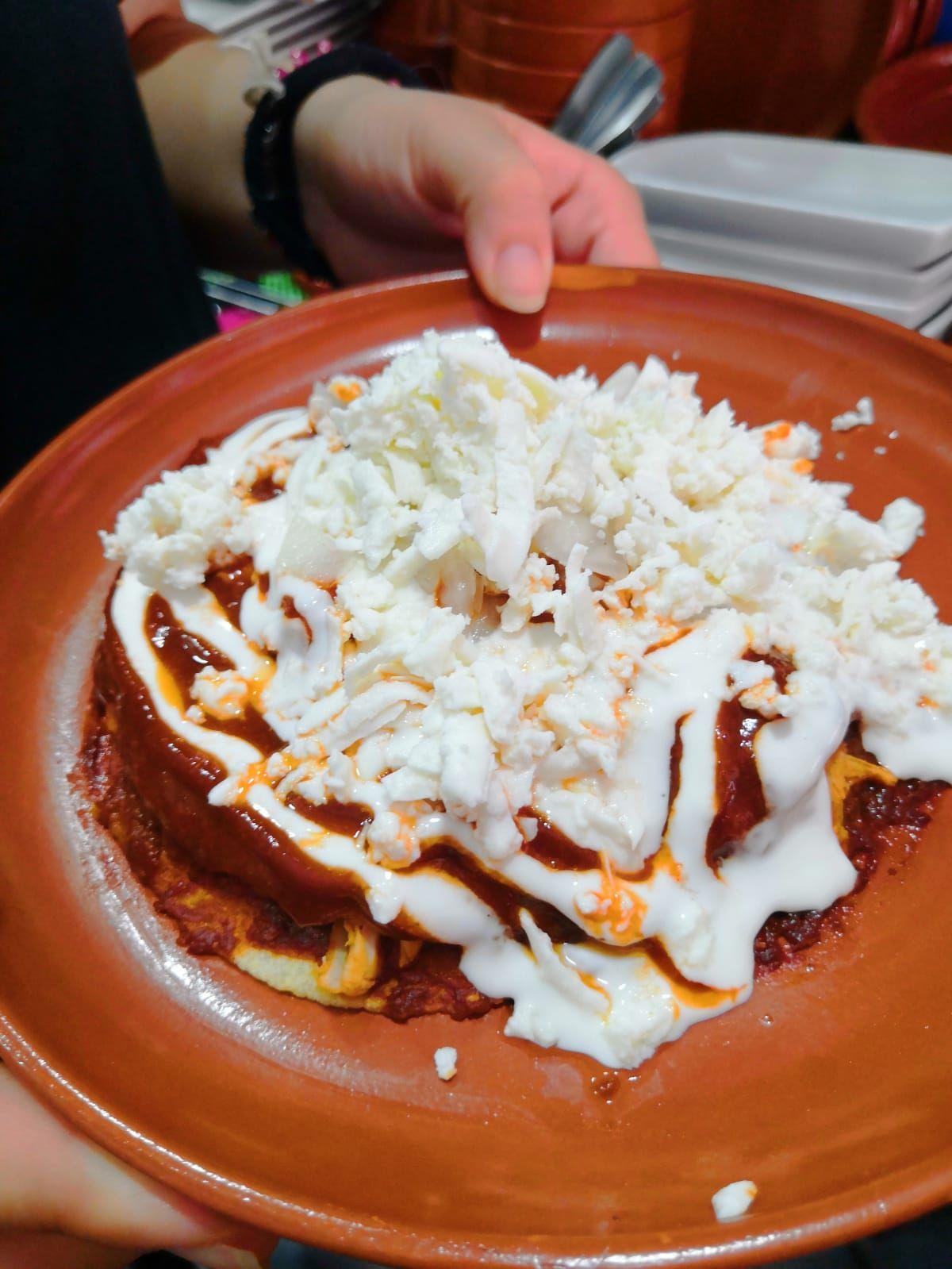 Foto 11 de Restaurante mexicano en  | Cantina La Catrina