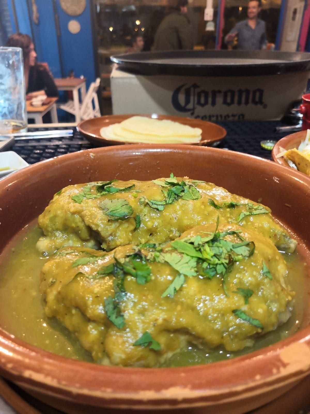 Foto 16 de Restaurante mexicano en    Cantina La Catrina