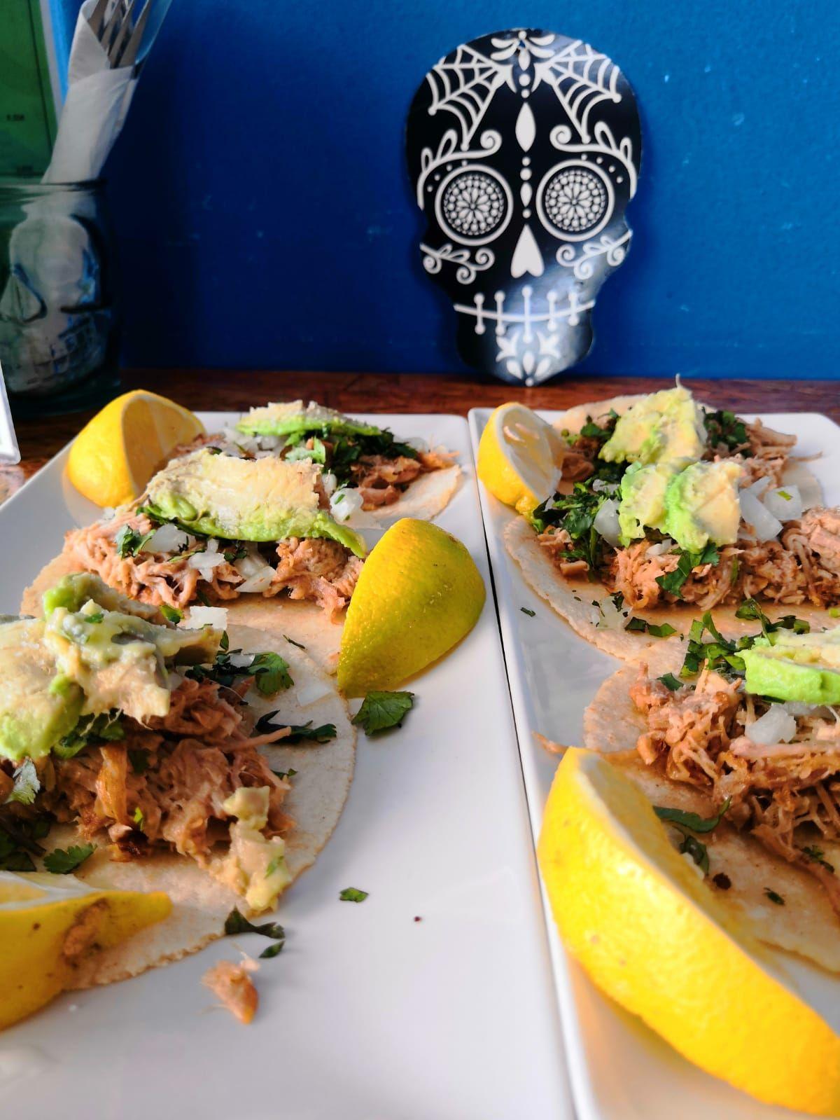 Foto 24 de Restaurante mexicano en    Cantina La Catrina