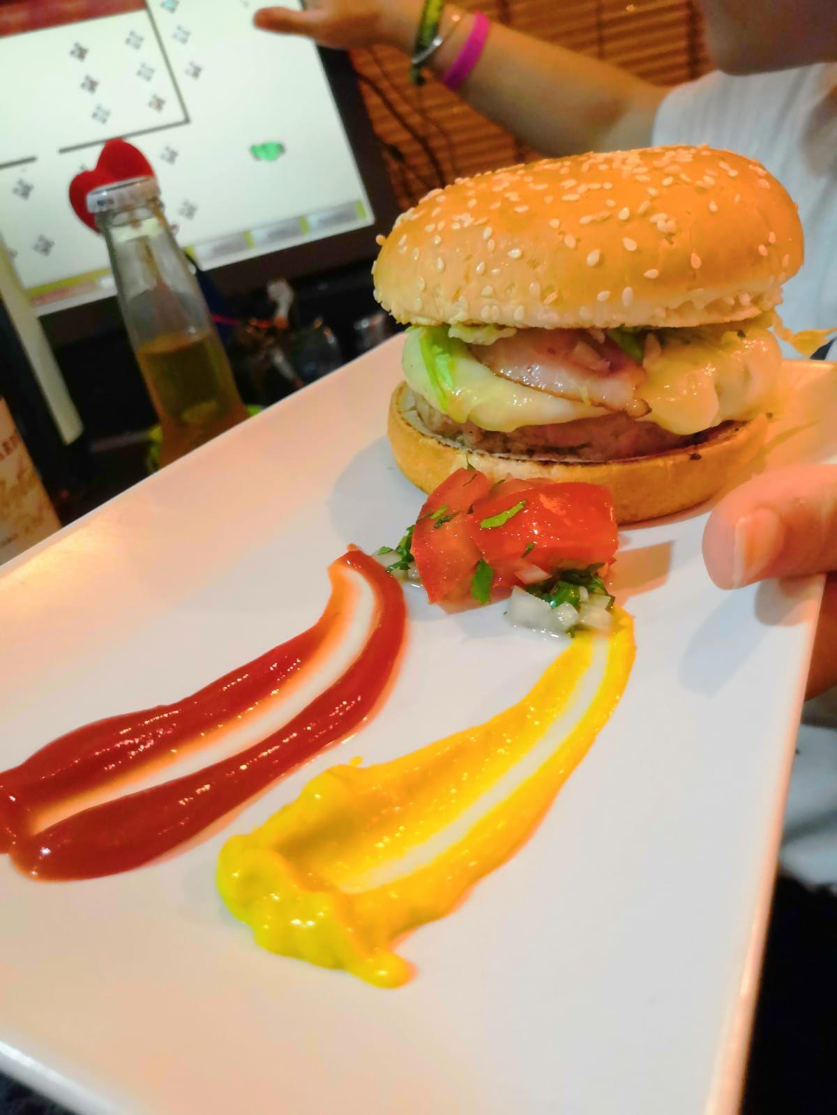Foto 46 de Restaurante mexicano en  | Cantina La Catrina