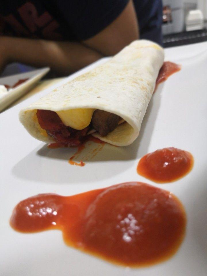 Foto 6 de Restaurante mexicano en    Cantina La Catrina