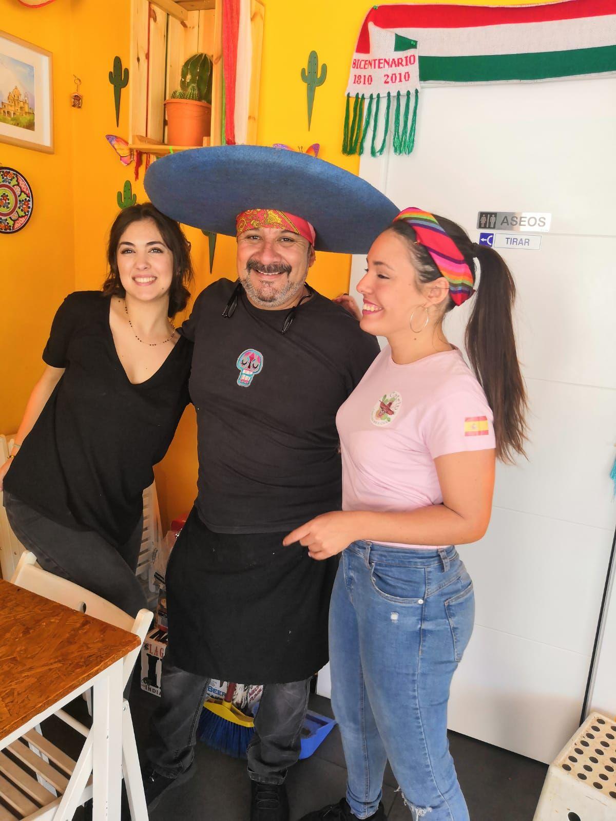 Foto 19 de Restaurante mexicano en  | Cantina La Catrina