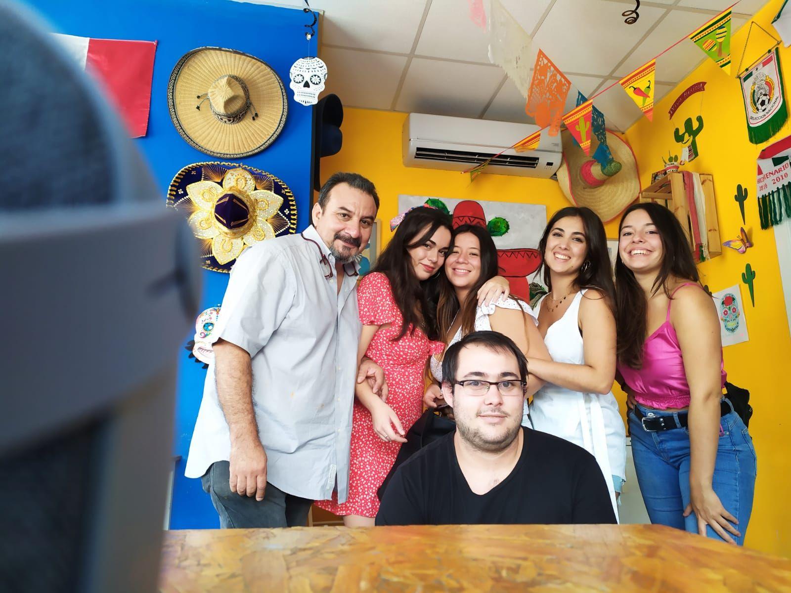 Foto 5 de Restaurante mexicano en  | Cantina La Catrina