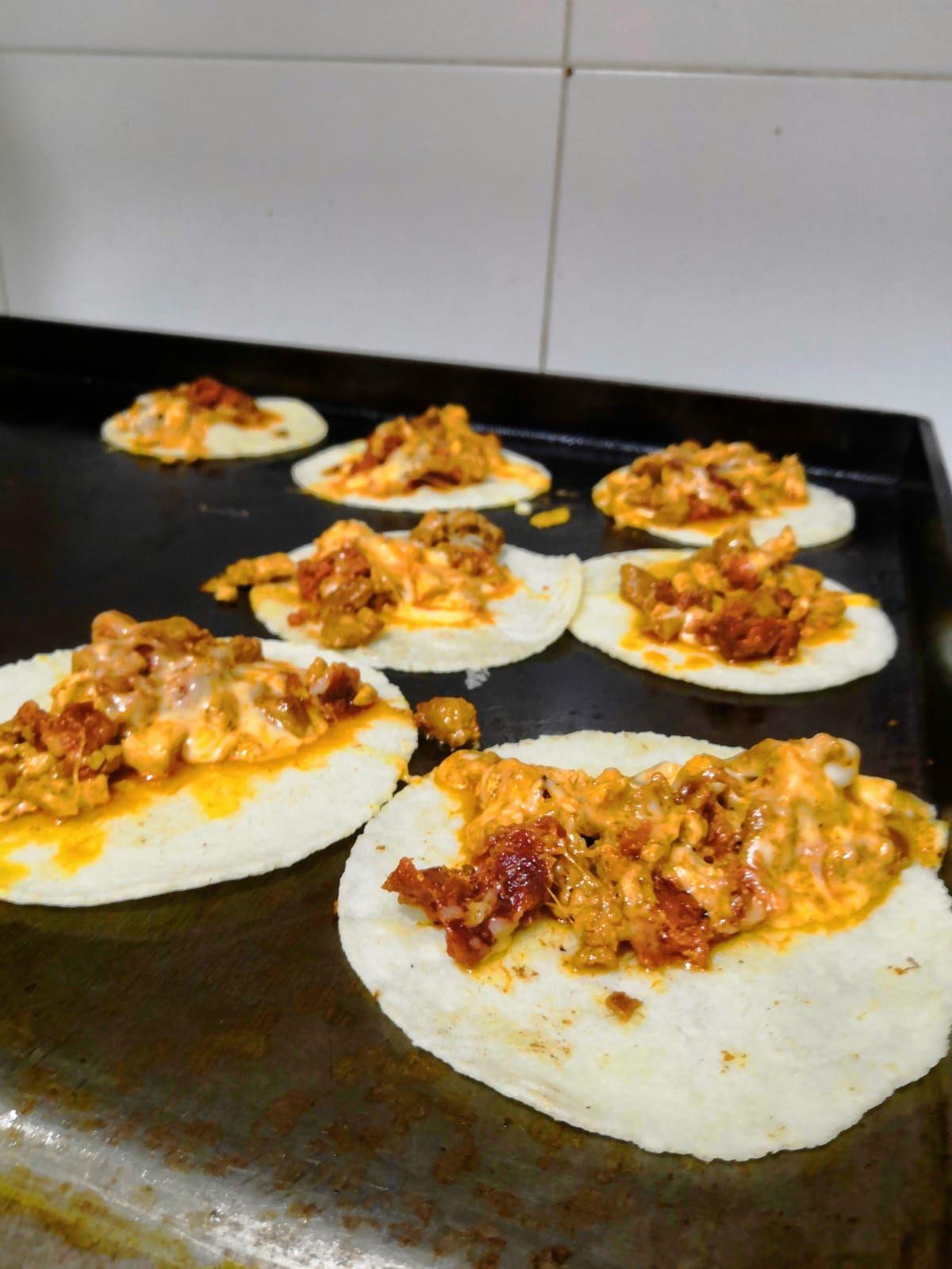 Foto 18 de Restaurante mexicano en  | Cantina La Catrina