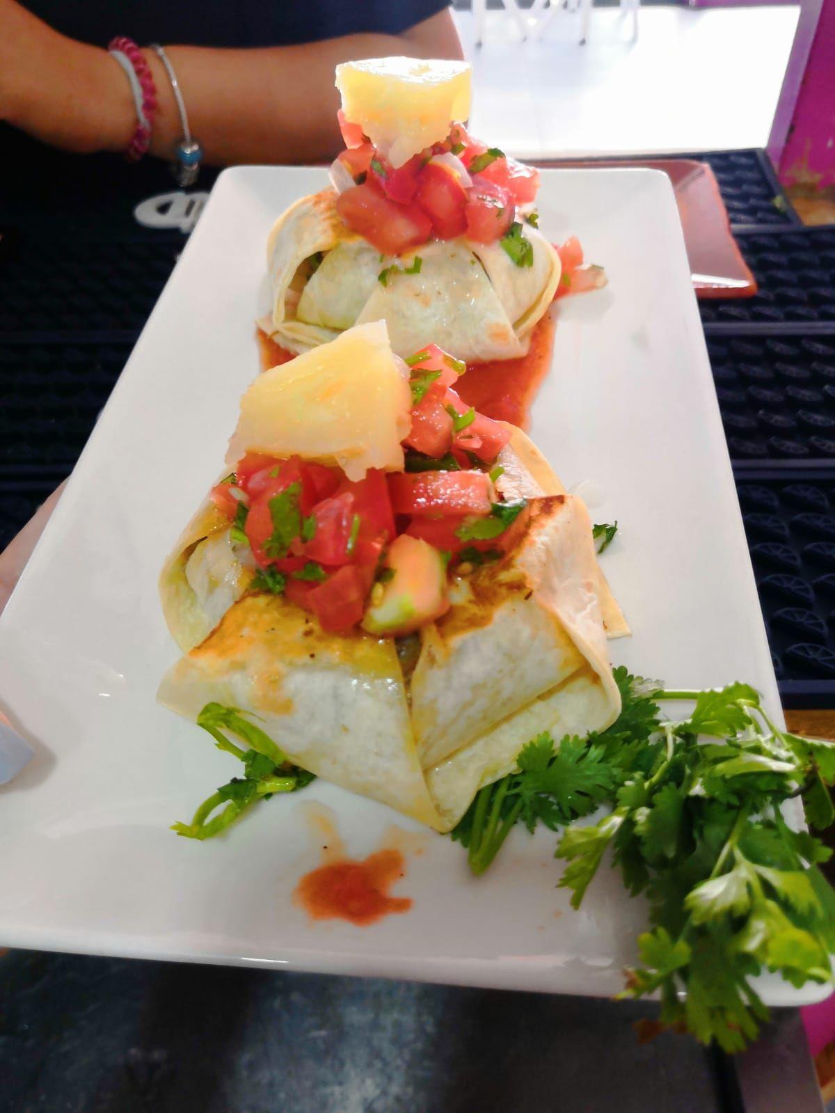 Foto 1 de Restaurante mexicano en  | Cantina La Catrina