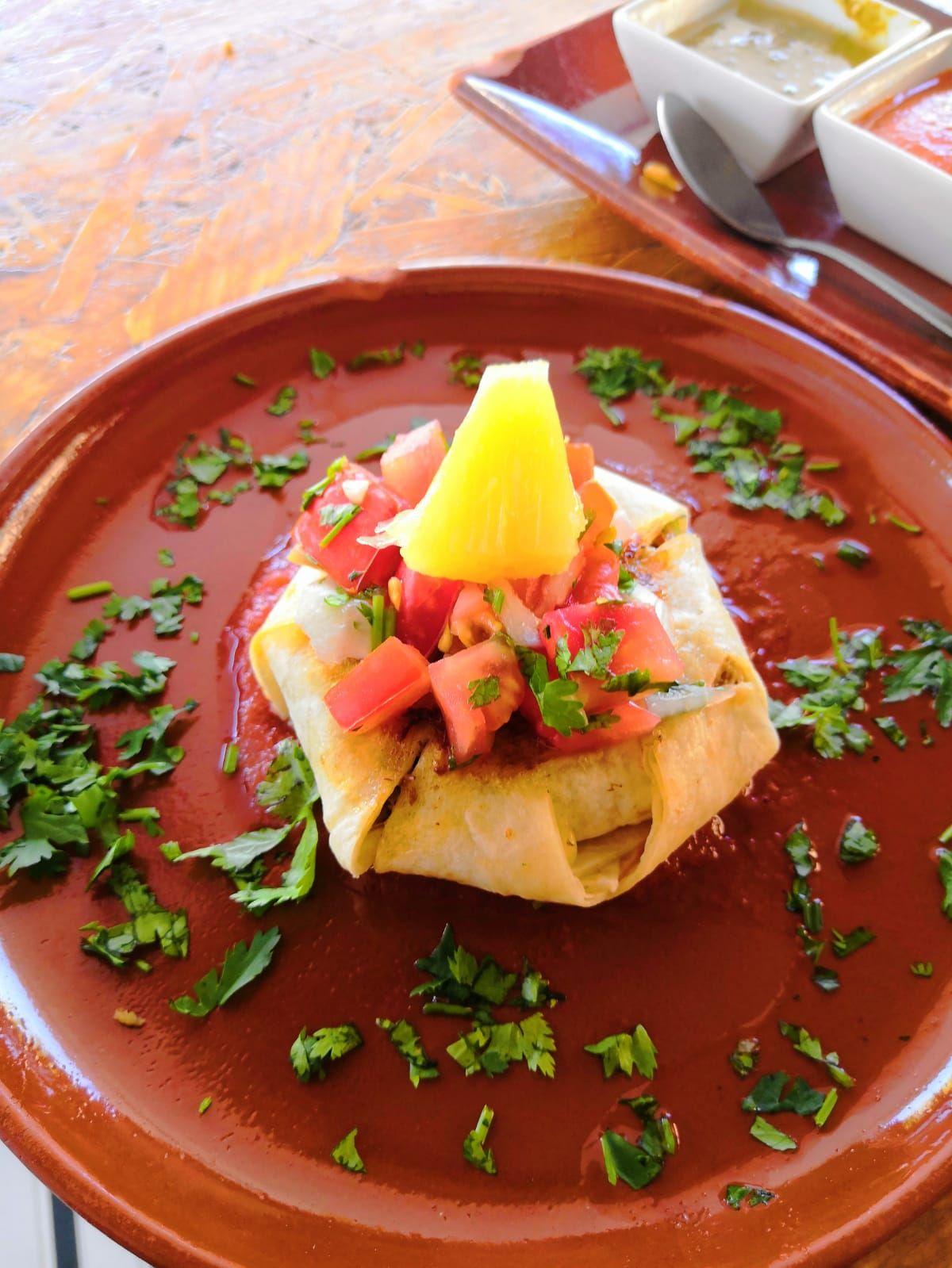 Foto 22 de Restaurante mexicano en  | Cantina La Catrina