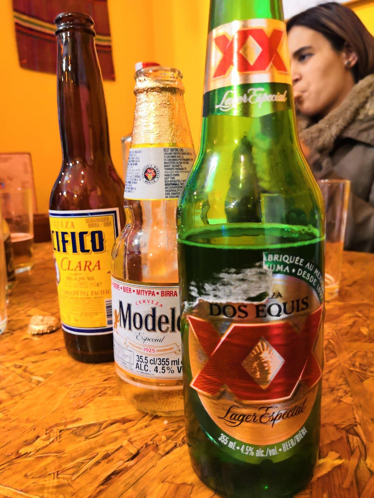 Foto 40 de Restaurante mexicano en    Cantina La Catrina