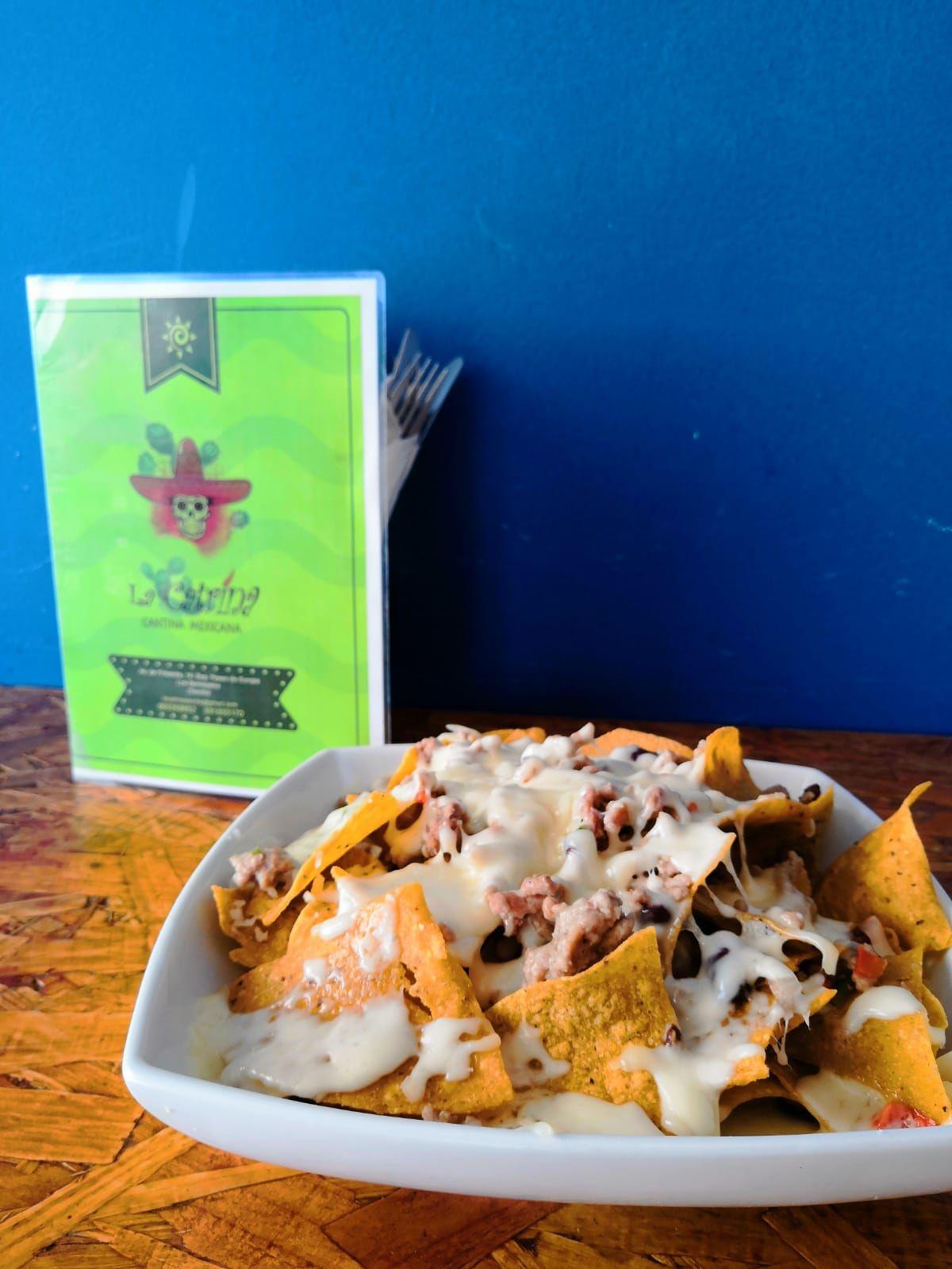 Foto 40 de Restaurante mexicano en  | Cantina La Catrina