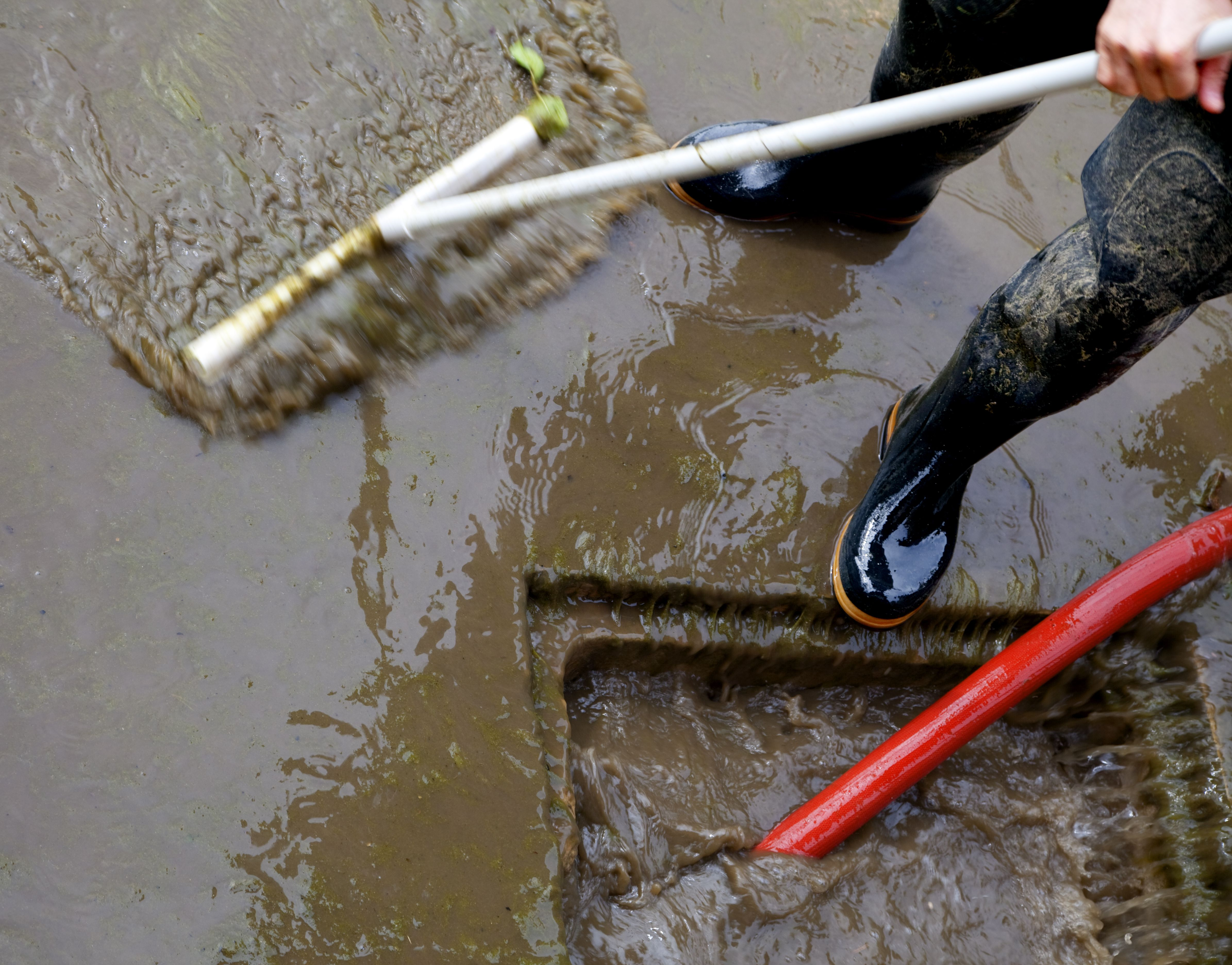 Desatasco: Servicios de Limpiezas Calabuig S.L.