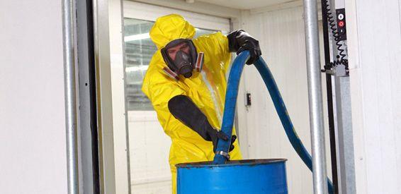 Depuradoras: Servicios de Limpiezas Calabuig S.L.