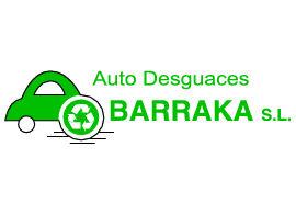 Foto 1 de Desguaces y chatarras en Irún | Auto Desguaces Barraka, S.L.
