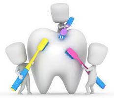 Consejos sobre educación  dental
