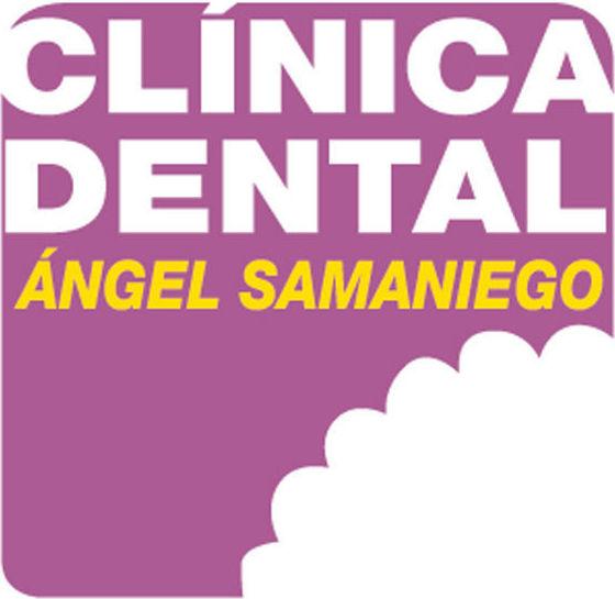 Quiropodia : Tratamientos de Urgencias dentales Clínica  Ángel Samaniego