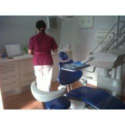 Odontología infantil en Murcia: Tratamientos de Urgencias dentales Clínica  Ángel Samaniego