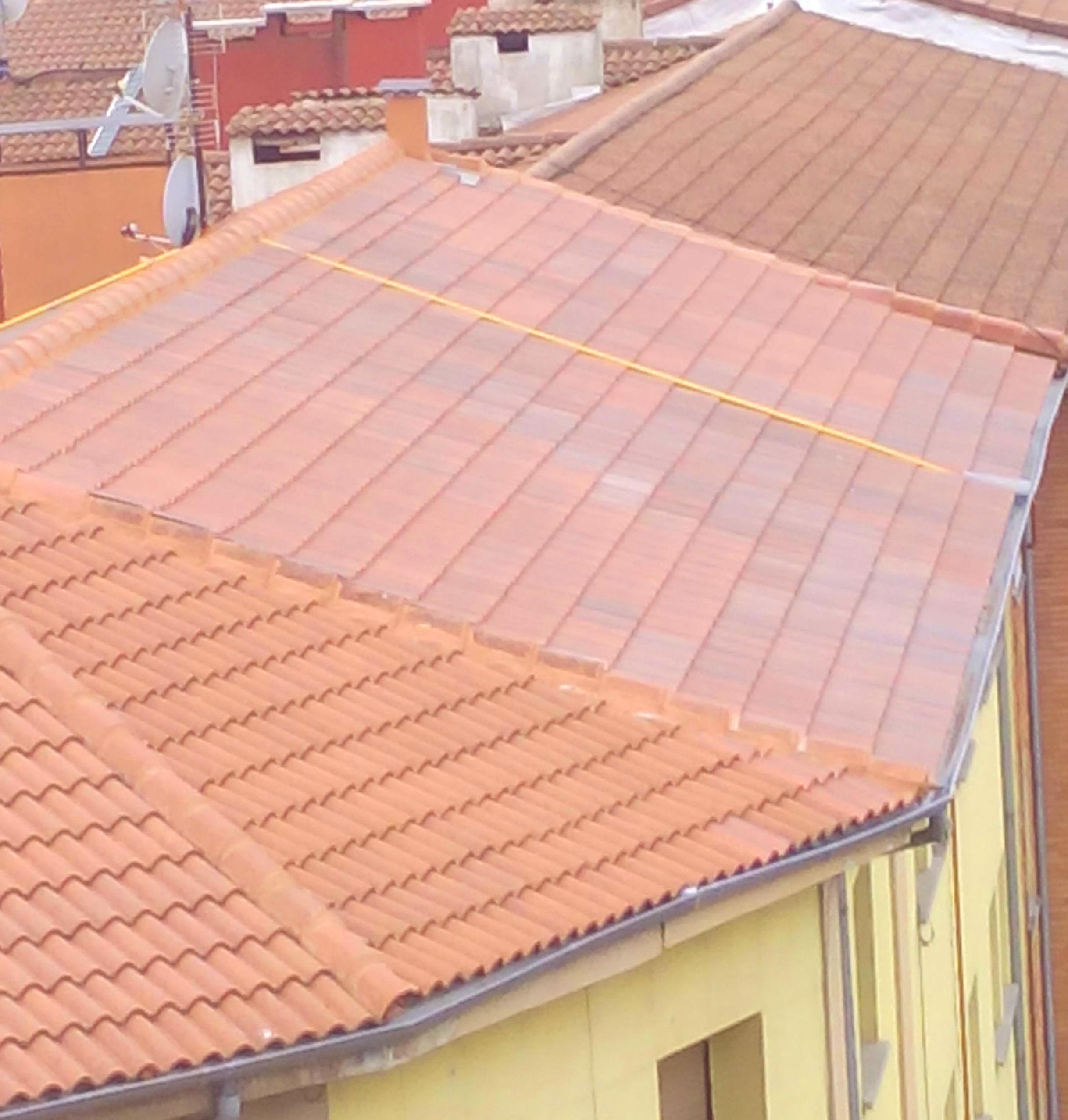 reparacion de tejados Gijon