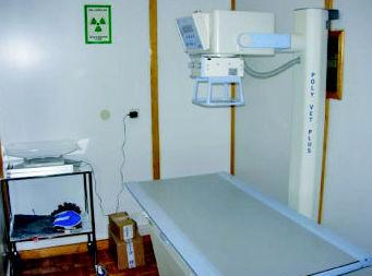 Sala de Rayos X Las Palmas de Gran Canaria http://www.clinica-veterinaria-losgalgos.es/es/