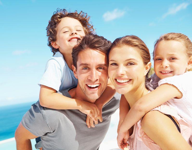 Clínica dental y ortodoncia en Bilbao