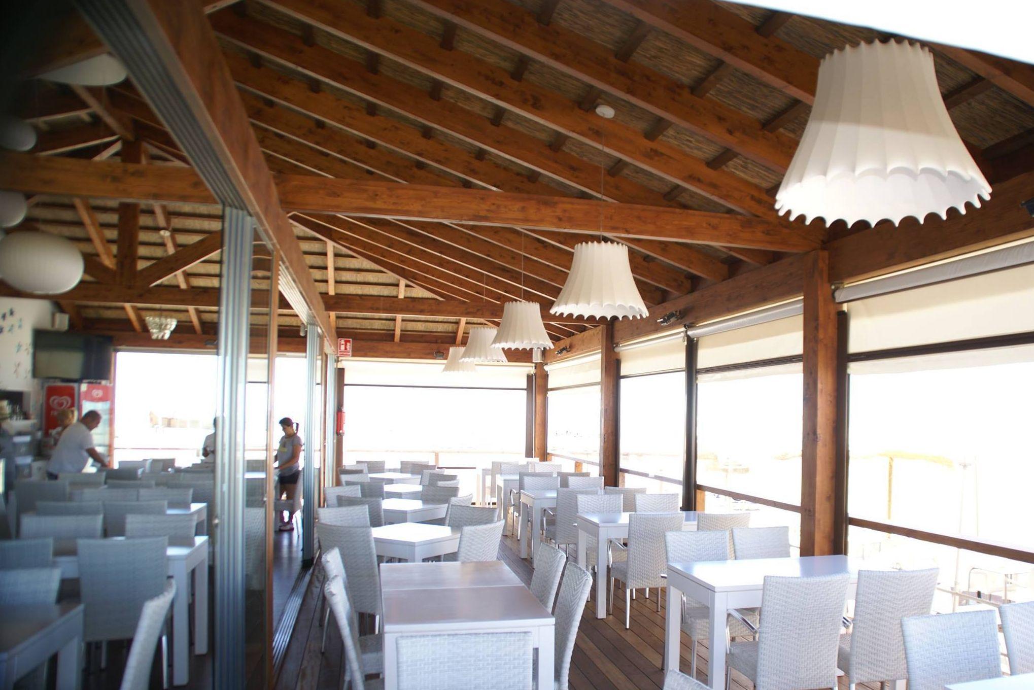 Donde comer en Isla Canela, Ayamonte (Huelva)