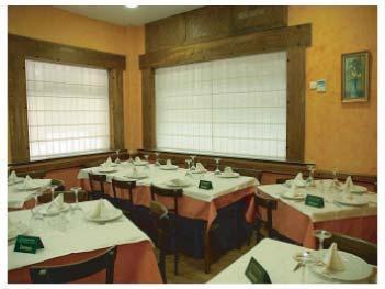 Foto 3 de Bares en Tres Cantos | Restaurante A-Xana