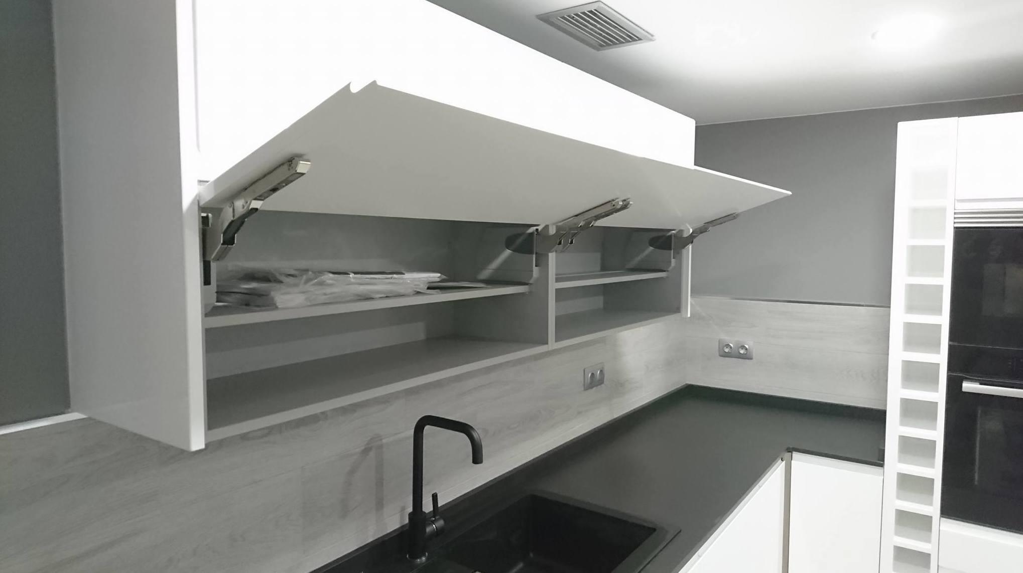 Foto 15 de Muebles de baño y cocina en Oliva | Decocin