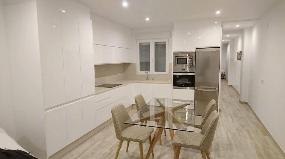 Foto 28 de Muebles de baño y cocina en Oliva | Decocin