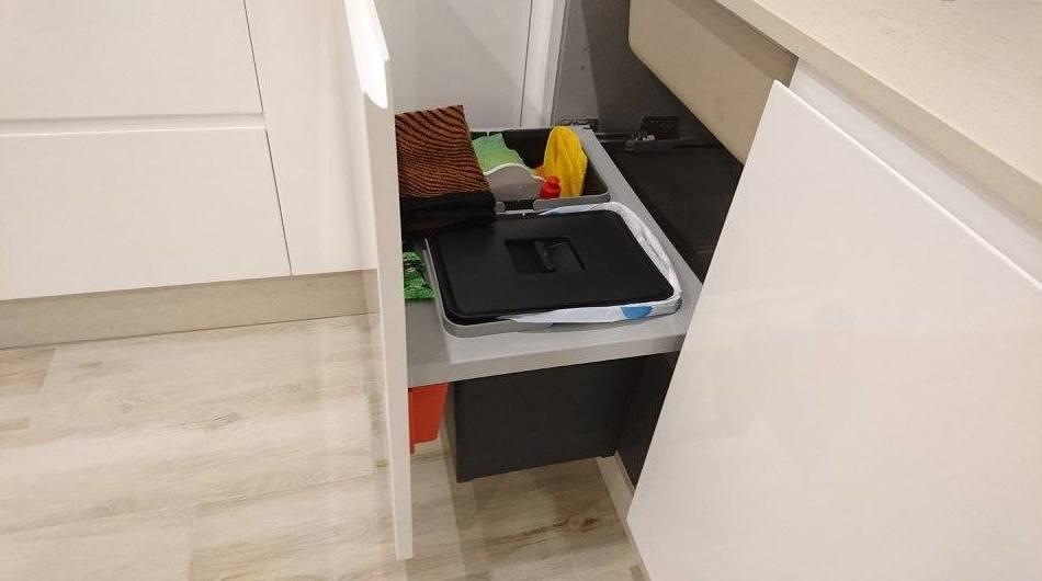 Foto 11 de Muebles de baño y cocina en Oliva | Decocin