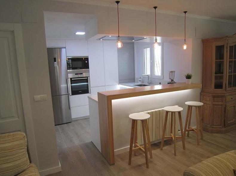 Foto 19 de Muebles de baño y cocina en Oliva | Decocin