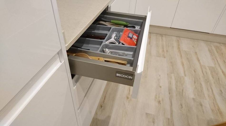 Foto 34 de Muebles de baño y cocina en Oliva | Decocin