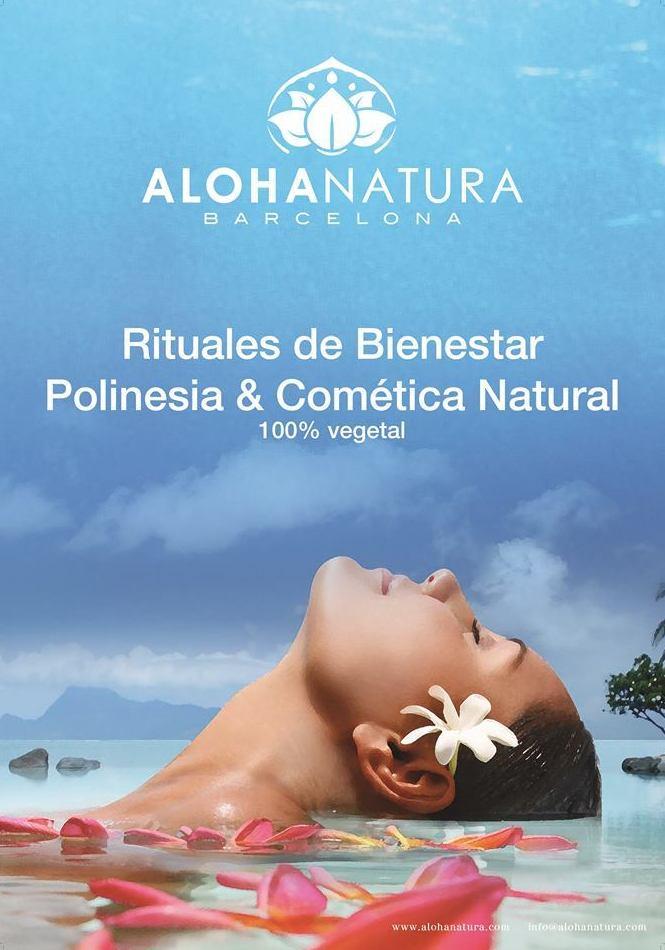 """Ritual de la Polinesia"""