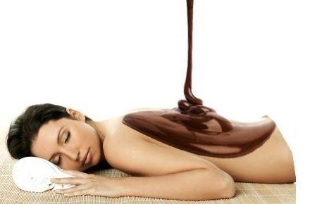 Chocolate negro puro fondue 100% : TRATAMIENTOS de Bellesa i Benestar María