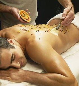 Higiene de espalda: TRATAMIENTOS de Bellesa i Benestar Maria