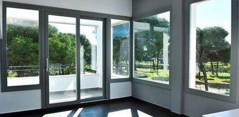 Foto 23 de Carpintería de aluminio, metálica y PVC en Madrid | Alusan López