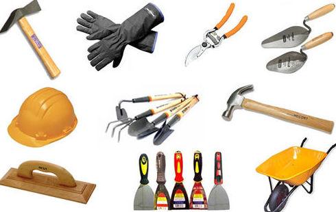 Reformas en general: Productos y servicios de Alusan López
