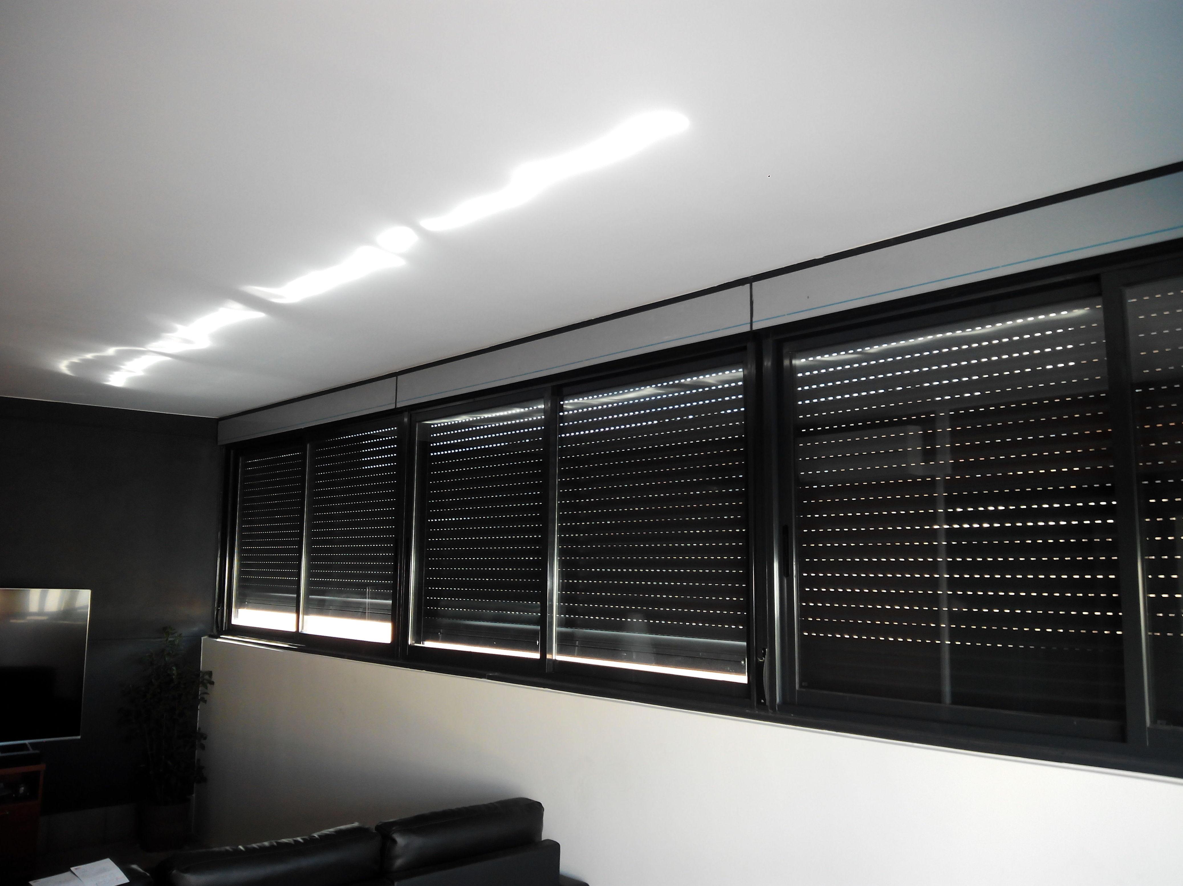 Foto 16 de Carpintería de aluminio, metálica y PVC en Madrid | Alusan López