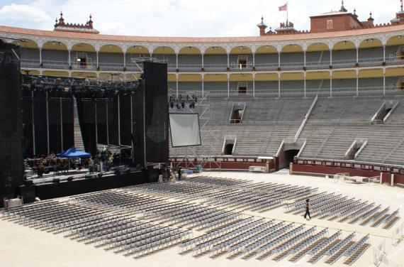 Foto 29 de Sillas y mesas en Madrid | Sillasalquiler.com