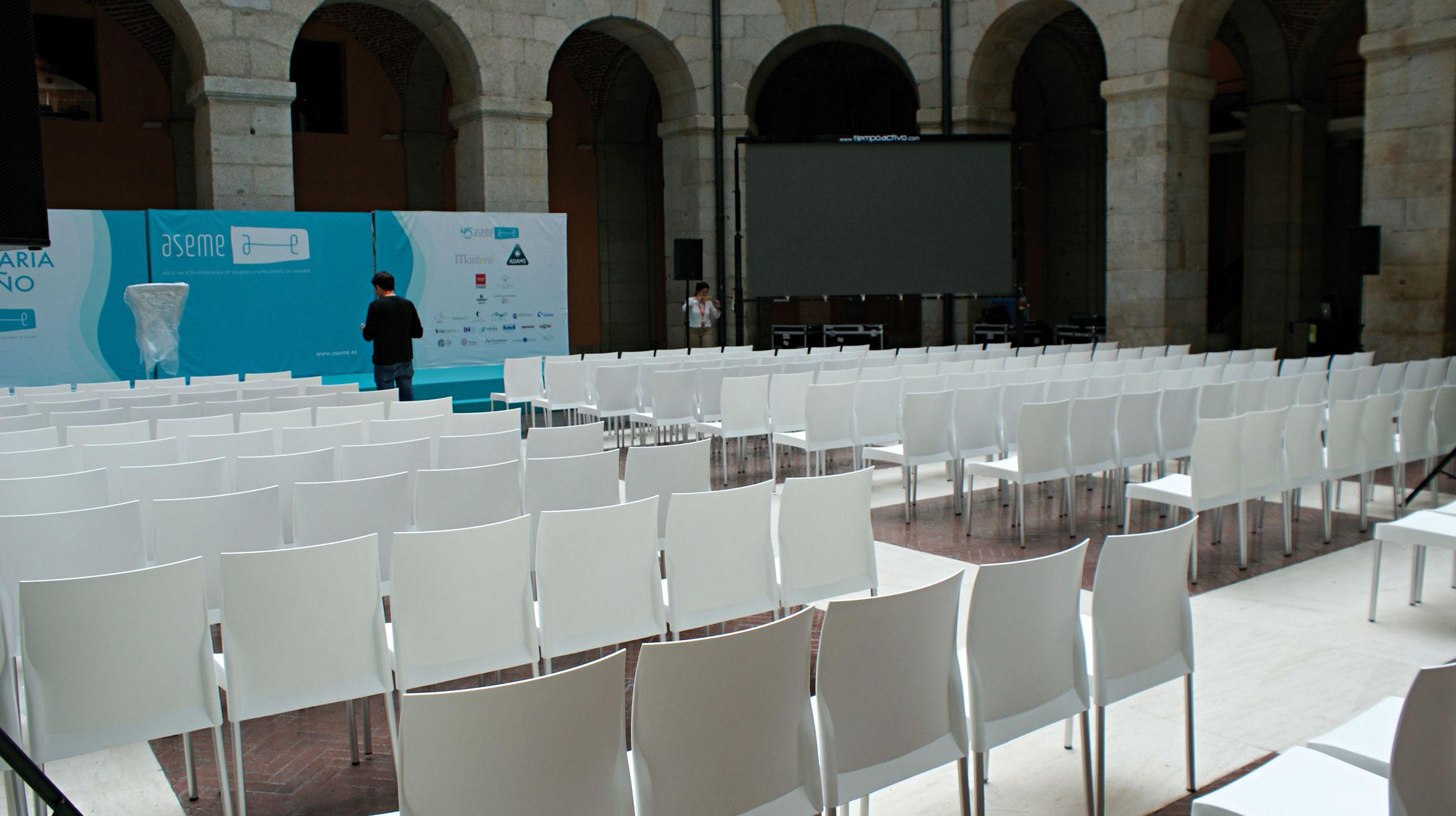 Presidencia Comunidad de Madrid
